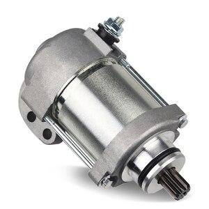 Image 1 - 12v אופנוע Starter מנוע לktm 200 250 300 EXC E EXC XC XC W 2008 2012 55140001100 מנוע Starter 410W