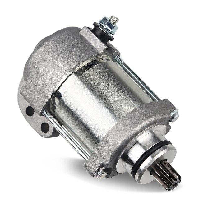 12v אופנוע Starter מנוע לktm 200 250 300 EXC E EXC XC XC W 2008 2012 55140001100 מנוע Starter 410W
