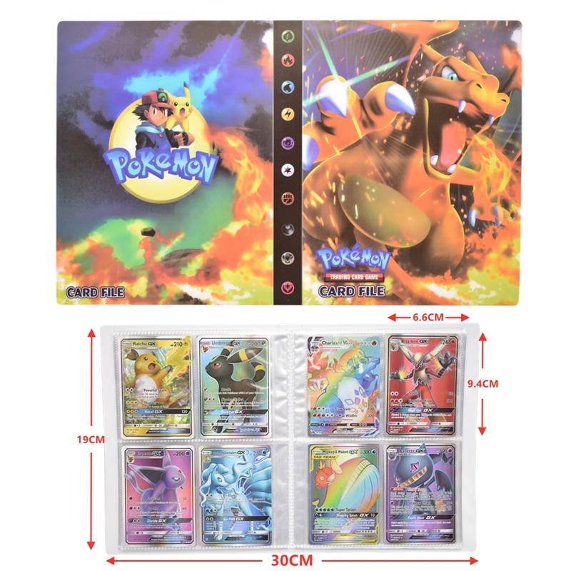 album pokemon 240 pecas livro de desenho 04