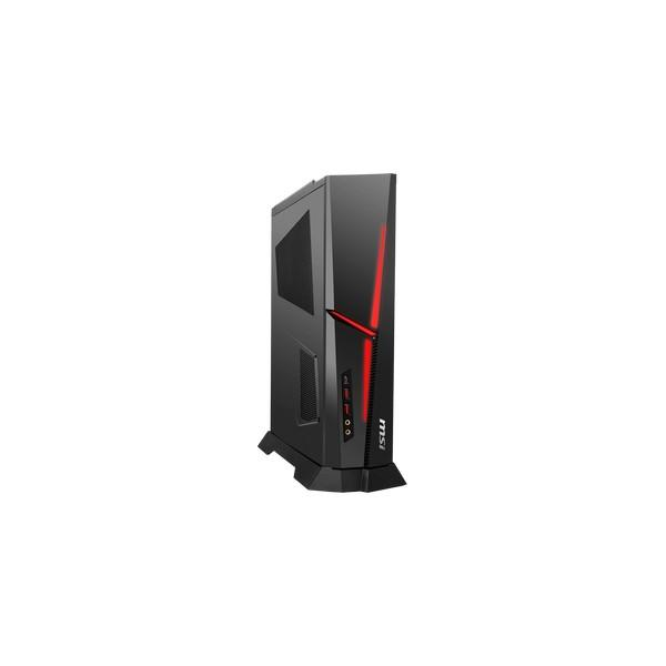 Gaming PC MSI Trident A I5-9400 8 GB RAM 128 GB + 1 TB Black