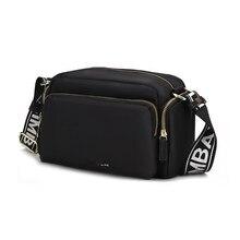 2021 oryginalna hiszpańska luksusowa marka torba na ramię torba portfel torebka damska