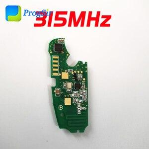 Image 5 - JMD удобная детская планшетория ID8E PCB 315 МГц 434 МГц 868 МГц для AUDI A6 работает с удобным ребенком