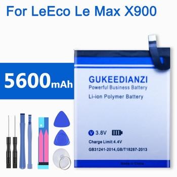 2019 New LTF21A 5600mAh Mobile Battery For LeEco Letv Le Phone Le 2 X620 X622 LEX622 / Le 2 Pro X520 Lithium Batteries