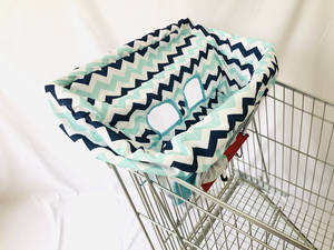 Shopping-Cart-Cover Grocery High-Chair Toddlers Kids Portable for Babies Infants