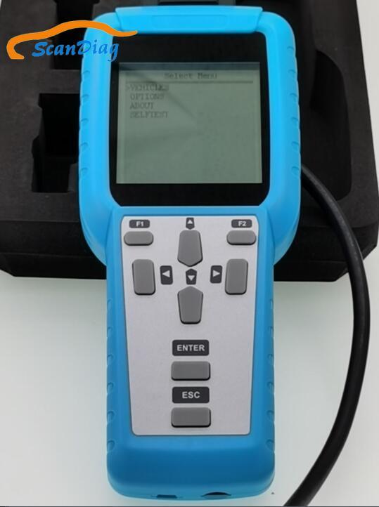 Super SBB2 Key Programmer Oil/service Reset/TPMS/EPS/BMS Handheld Scanner More Function Than Old SBB And CK100 SBB V48.88 V48.99