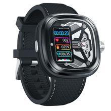 Zeblaze Hybrid 2 Dual Smartwatch Heart Rate Blood Pressure Health Monitor 50M Waterproof Exercise Tracking Watch Smart