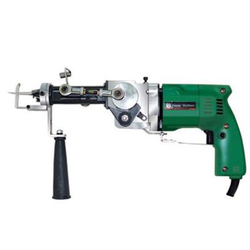 electric Hand tufting gun Rug machines ( Can do both Cut Pile and Loop Pile )