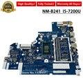 NM-B241 материнская плата DG421 DG521 DG721 NM-B24 для Lenovo Ideapad 320-15isk 320-15IKB 320-17IKB ноутбук motherboar i5-7200u SR342