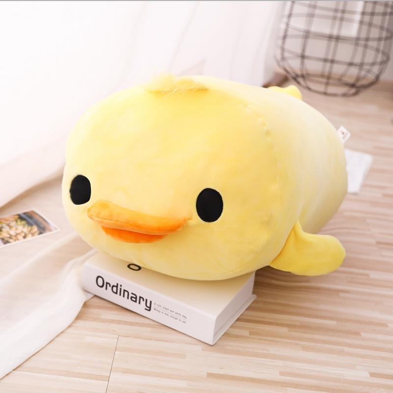 Kawaii Duck Plush (40cm) - Limited Edition - KawaiiTherapy