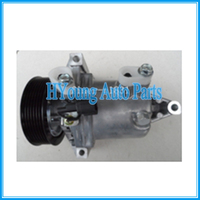 Высокое качество 6SEU14C Авто AC компрессоры для NISSAN JUKE 1 6 926001KA1B/92600-1KA1B