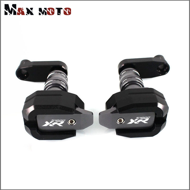 For BMW <font><b>S1000XR</b></font> S1000 XR S 1000XR 2016 2017 2018 Motorcycle Falling Protection Frame Slider Fairing Guard Crash <font><b>Pad</b></font> Protector image