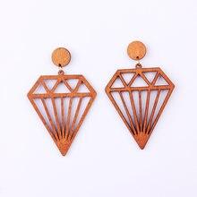 Винтажный фон деревянный дизайн уникальный мода ювелирные изделия