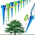 Система капельного орошения, автоматический полив для растений, садовая теплица, 1/6/12 шт.