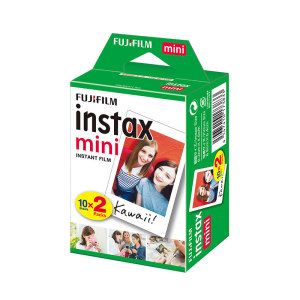 Image 3 - Fujifilm Polaroid Instax Mini 9 White Edge Photo Paper Sets for Liplay   Instant Mini LiPlay 7s 70 90 Camera