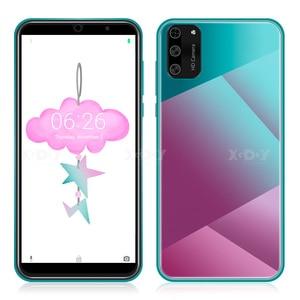 XGODY S20 mini 3G смартфон, 1 ГБ ОЗУ 4 Гб ПЗУ, мобильные телефоны, Android 9,0, две sim-карты, 5,5 дюймов, мобильный телефон, камера 5 Мп, WiFi, сотовый телефон