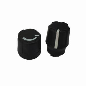 Image 5 - 5 Pair Power Volume Switch Knobs FM Channel Knob Cap For Motorola MAG ONE A8 Radio Accessories Walkie Talkie