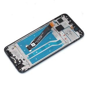 Image 5 - LCDต้นฉบับสำหรับHuawei Y9 2019 JKM LX1 LX2 LX3 จอแสดงผลLCD Touch Screen Digitizerเปลี่ยนสำหรับY9 2019 ซ่อมโทรศัพท์อะไหล่
