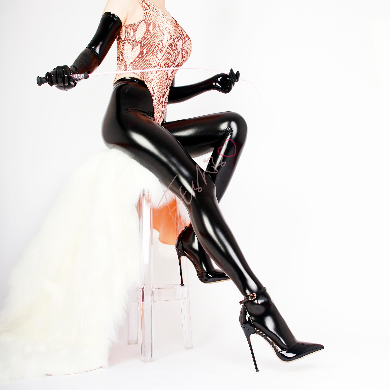 Латексные колготки с аммиаком, фетиш, фетиш, влажный вид, обтягивающие леггинсы, блестящие жидкие сексуальные брюки, чулки для косплея для в...
