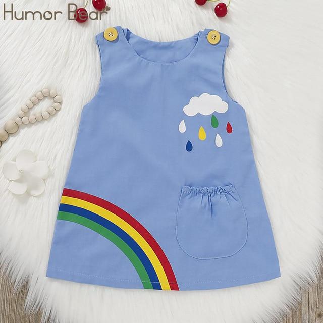 Humor Bear 1-5Y Dresses...