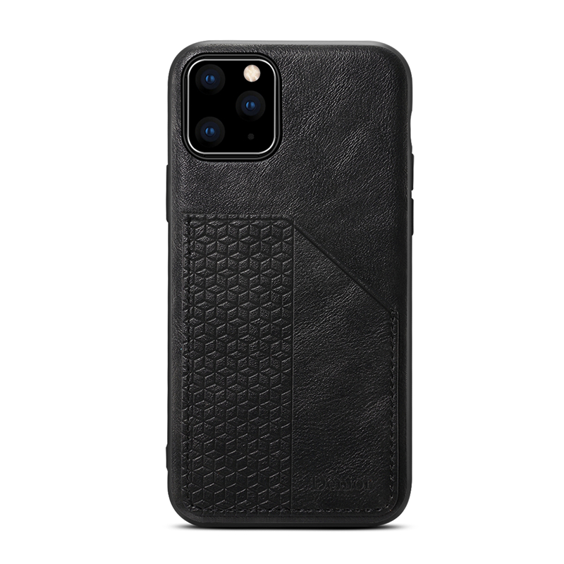 Luxury Leather Card Holder Case for iPhone 11/11 Pro/11 Pro Max 9