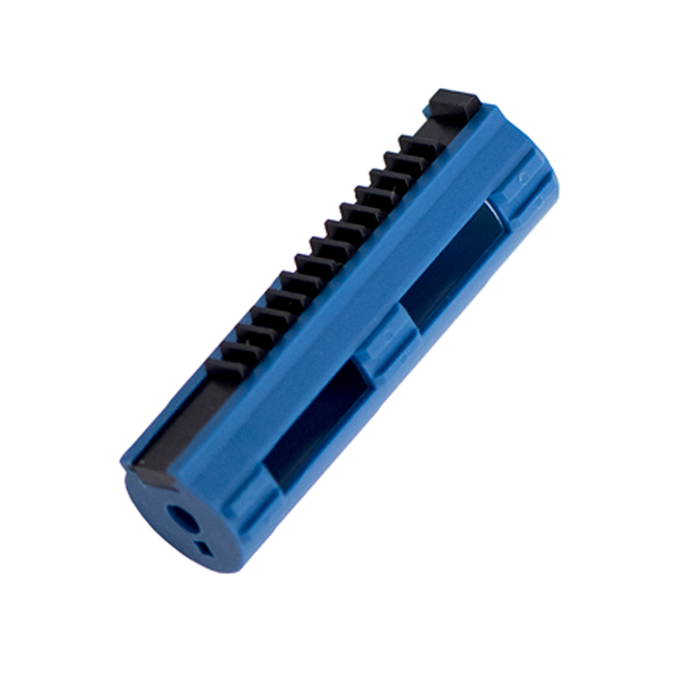 Reinforced Carbon Piston Plastic Steel Full Steel 14 Ladder Tooth For Airsoft AEG Gel Blaster AK M4 V2 V3 G36 Air Guns Gearbox