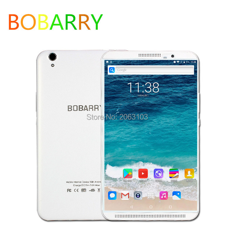 BOBARRY 8 Inch Tablet Computer 6G 128G Octa Core M880 Android Tablet Pcs 4G LTE Mobile Phone Android Tablet Pc 8MP IPS