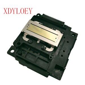 Image 4 - FA04010 FA04000 ראש ההדפסה Epson L132 L130 L220 L222 L310 L362 L365 L366 L455 L456 L565 L566 WF 2630 XP 332 WF2630