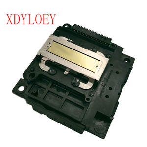Image 4 - FA04010 FA04000 Printhead Print Head for Epson L132 L130 L220 L222 L310 L362 L365 L366 L455 L456 L565 L566 WF 2630 XP 332 WF2630