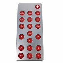 Nuovo originale per ginevra sistema audio telecomando modello S DAB