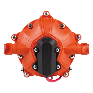 Image 2 - SEAFLO 12V 5.5 GPM 70 PSI Washdown Deck Pump KIT Rv Boat Marine Self Priming 5 Chamber positive displacement diaphragm pump