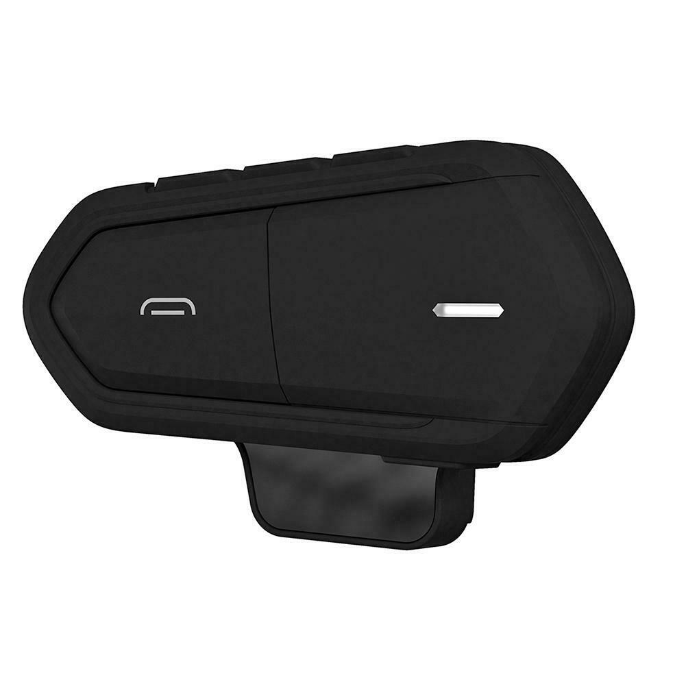 4.1 + EDR CSR8635 Motorcycle Headsets Wireless Bluetooth Handsfree Earphone Headphone FM Radio