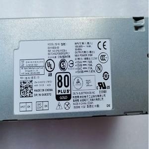 Image 4 - Yeni PSU için Dell OptiPlex 3020 9020 XE2 T1700 SFF 315W güç kaynağı D315ES 00 H315ES 00 4FCWX VX372 AC320EM 01 l255AS 00