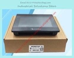 7 pouces HMI DOP-107CV MT8071IP MT8071IE TK6071iP TK6071iQ GS2107-WTBD SK-070BE nouveau Écran Tactile d'origine