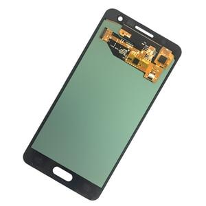 Image 2 - 100% اختبار Amoled شاشات lcd لسامسونج غالاكسي A3 2015 A300 A3000 عرض محول الأرقام بشاشة تعمل بلمس استبدال