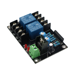 Image 3 - GHXAMP UPC1237  2.0 Speaker Protection Board Songle Dual Channel 300W*2 AC/DC 12 18V