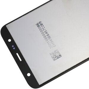 Image 2 - 10pcs/lot 100% ORIGINAL 5.6 LCD For Samsung Galaxy J6+ J610 J610F J610FN LCD Display Touch Screen Digitizer Adjust Brightness