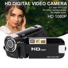 New Full HD 1080P 16X Digital Zoom 16MP Video Recorder Camcorder DV Camera Porta