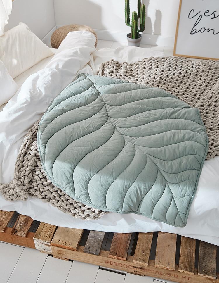 Nordic-Baby-Play-Mat-Rug-Cotton-Leaves-Cushion-Tapis-Enfant-Children-Toys-Blanket-Rugs-Baby-Gym-Carpet-Newborn-Kids-Room-Decor-013