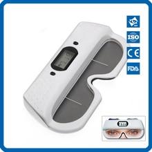 optometry PD meter ophthalmic eye pupil distance measuring ruler optical pupilometer CP30 new optical digital pd ruler centrometer eyesight test instrument optometry ophthalmic test instrument