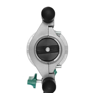 Image 2 - 調節可能な角度ドリルホルダーガイドスタンドポジショニング用ポケット穴電気ドリル取り外し可能ハンドル diy ツールセット