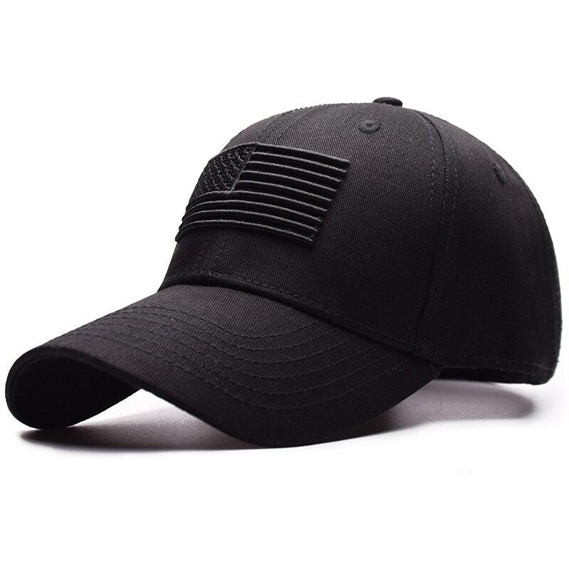 New Brand USA Flag   Baseball     Cap   For Men Women Cotton Snapback Hat Unisex America Embroidery Hip Hop   Caps   Gorras Casquette