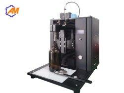 Wysoka precyzja napełniarka cena ampułka emulsja maszyna do napełniania perfum w Próżniowe przechowywanie żywności od AGD na