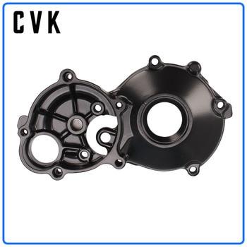 цена на CVK Stator Engine Cover For Suzuki GSXR1000 small R K3 2003 2004 GSXR GSX-R 600 750 GSXR600 GSXR750 K4 2004 2005 04-05