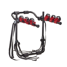 3 Bike Trunk Mount Racks Bike Cycling Stand Storage Carrier Racks for SUV Hatchback