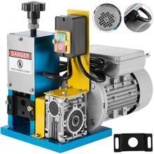 Портативный приведенный в действие электрический машина зачистки провода инструмент для зачистки кабеля лома металла инструмент