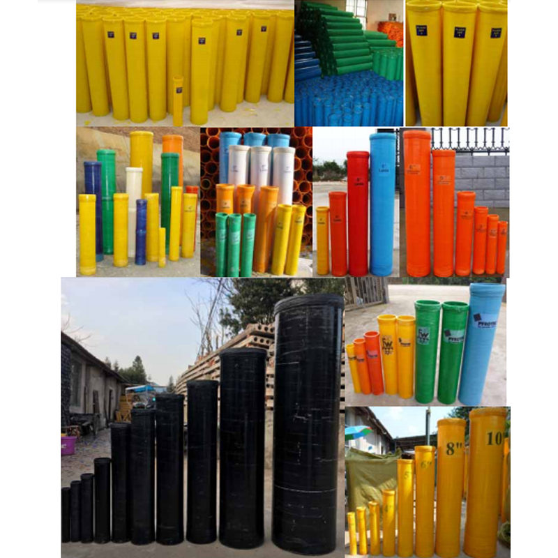 wedding : 5    Glass Fiber Mortar Pyro Wedding Firework System Accessories Cold Fire Fountain Party Stage Shooting Pyrotechnic Display Shell