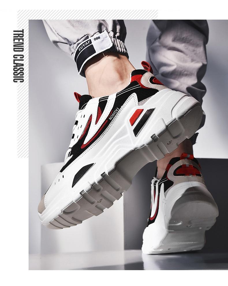 Hed0dc0fc62ed4c0289c3b7688a4863fdZ Men's Casual Shoes Winter Sneakers Men Masculino Adulto Autumn Breathable Fashion Snerkers Men Trend Zapatillas Hombre Flat New