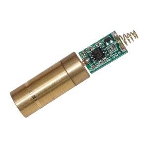 Image 2 - LETAOSK 532nm 50Mwโมดูลเลเซอร์ไดโอดฟรีDriver & ฤดูใบไม้ผลิสำหรับLABคงที่ทำงาน3Vอายุการใช้งาน5000ชั่วโมง