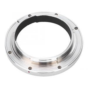 Image 4 - LR PK Camera Lens Adapter Ring Voor Leica R Mount Lens Voor Pentax Pk Camera Lens Adapter Ring