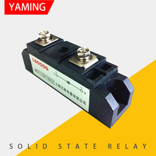 цена на Rectifier Modules MD110-16 110A 1600V Solid State Relay SSR Accessory NO Normally Open DC